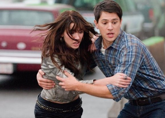 Final Destination 5 Screenshot