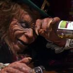 Leprechaun 2 - Drunk Leprechaun