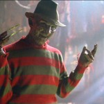 Freddy's Back in Elm Street 4