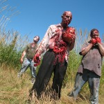 Zombies in the Fields