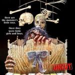 Humongous - DVD Release