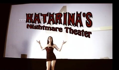 Katarina's Nightmare Theater