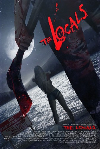 The Locals - Poster