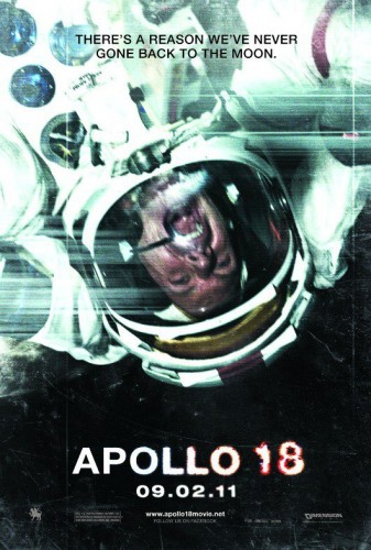 Apollo 18 - Coming Soon