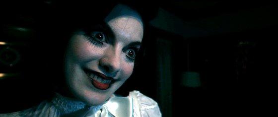 Insidious - Spooky Ghost Girl