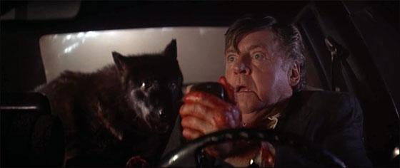 Wolfen - Wolf Attack