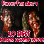 10 Best Horror Comedy Movies