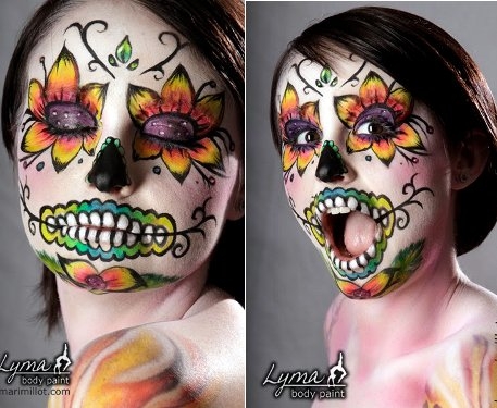 day-of-the-dead-face-paint