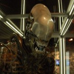 EMP Museum - Alien