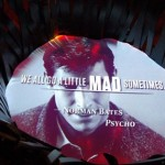 EMP Museum - Horror Exhibit - Psycho