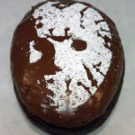 Jason Voorhees Donut