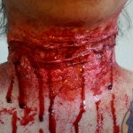 Throat Slit