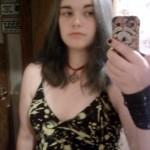 Stephanie Pistey - Vampire? (1)