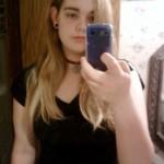 Stephanie Pistey - Vampire? (3)