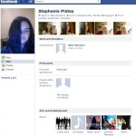 Stephanie Pistey Facebook Profile 1