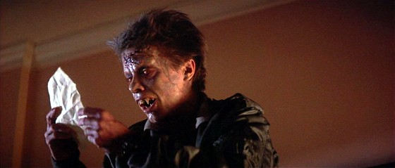 Fright Night (1985) - Stephen Geoffreys
