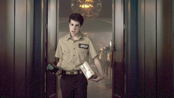 Fright Night (2011) - Christopher Mintz-Plasse