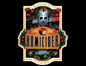 Homicider - Jason