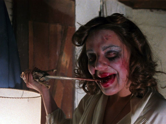 Evil Dead - Possessed Linda