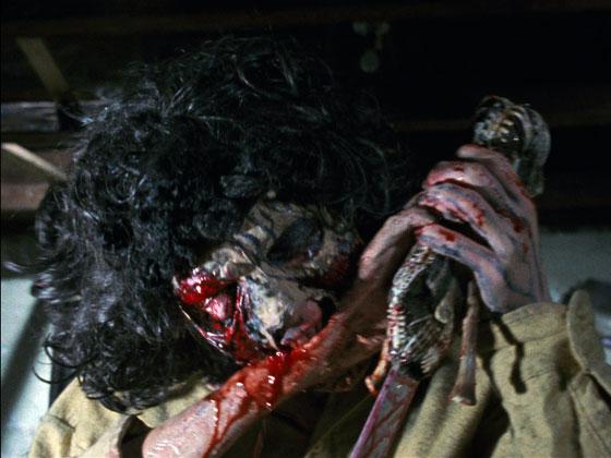 Evil Dead - Eat Hand