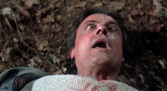 Friday the 13th - Part 7 - Terry Kiser