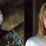 Jason vs Tina - The New Blood