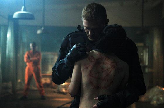 Scene from Asylum