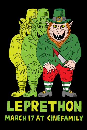 Leprethon