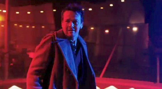 Sean Patrick Flanery in The Devil's Carnival