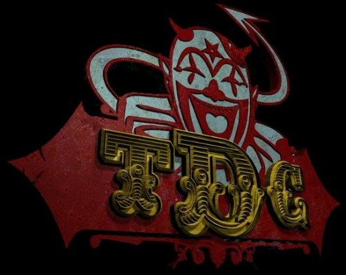 The Devil's Carnival Logo
