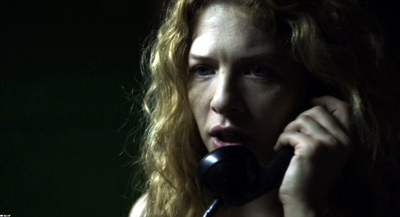 The Caller - Rachelle Lefevre