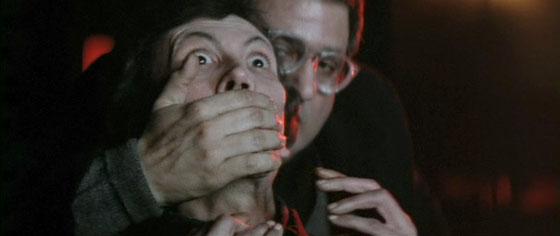 Anguish - John takes a victim