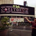 Goretorium - Eli Roth's New Haunted Attraction