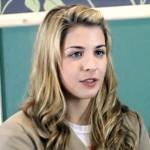 Gemma Atkinson in Night of the Living Dead 3D
