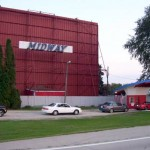 Midway Drive-In (Chicago)