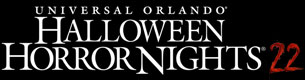 Halloween Horror Nights 2012