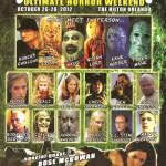 spooky empire ultimate horror weekend 2012 orlando