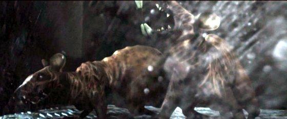 Zombie Massacre - Zombie Rats