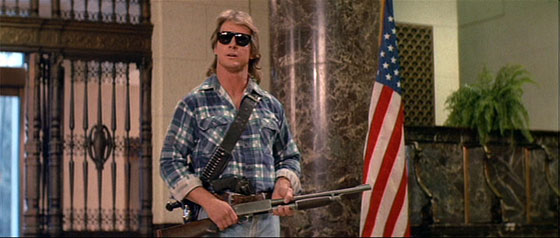 They Live - Roddy Piper