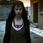 "Thora Birch in ""Dark Corners"""