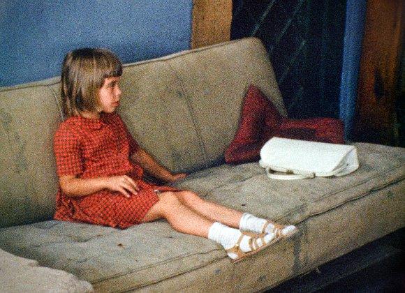 Manos: Debbie played by Jackey Neyman