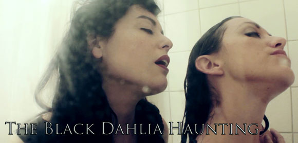 Black Dahlia Haunting Screenshot 2