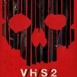 V/H/S/ 2 Poster