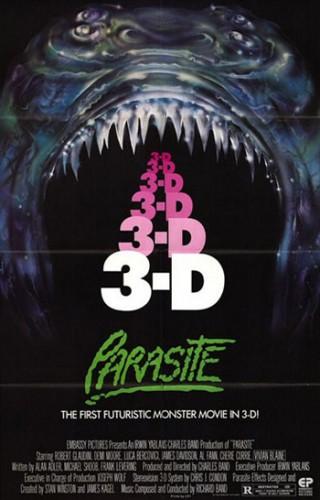 Parasite 3D