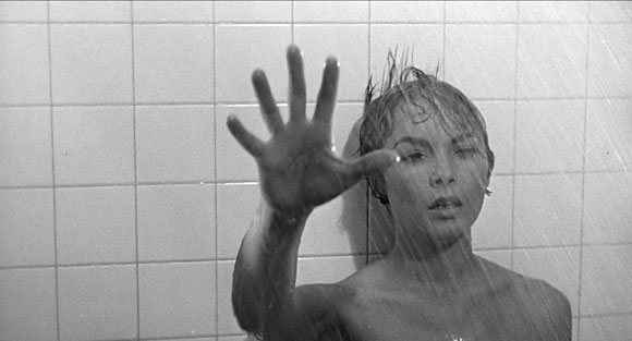 Psycho - Janet Leigh
