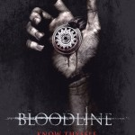 Bloodline Poster (2013 Release)