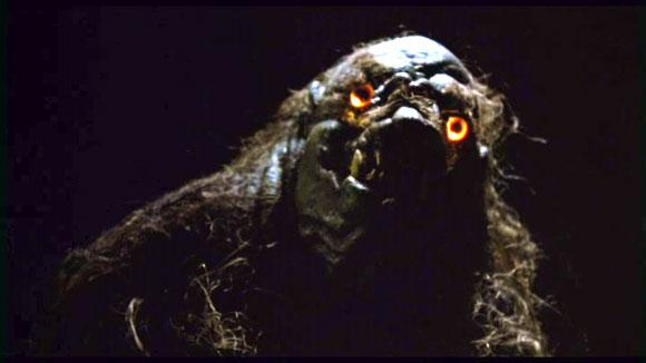 The Pit - Trollog