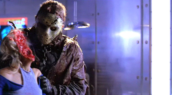Jason Kills Kristi Angus