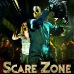 Scare Zone Cover