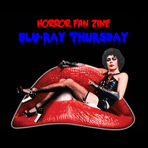 Blu-ray Thursday Rocky Horror